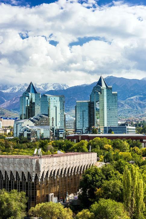 Almaty AA